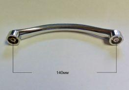 Ручки дверные-1011015000