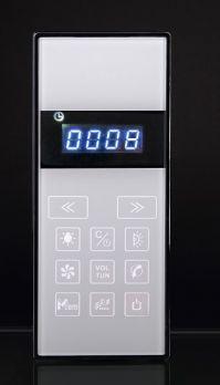Пульт управления сенсорный-0811045001