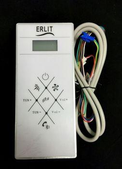 Пульт управления сенсорный-0811055101