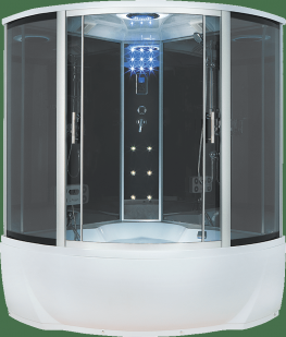 Душевая кабина Erlit-4335T