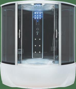 Душевая кабина Erlit-4350T