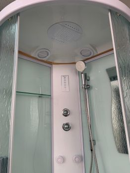 Душевая кабина MRL905-33